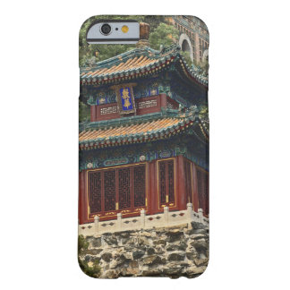 Situated in the outskirts of Haidian District, Barely There iPhone 6 Case