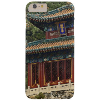 Situated in the outskirts of Haidian District, Barely There iPhone 6 Plus Case