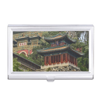 Situated in the outskirts of Haidian District, Business Card Case