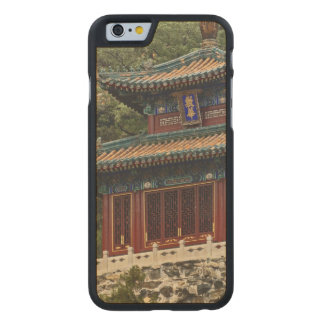 Situated in the outskirts of Haidian District, Carved® Maple iPhone 6 Case