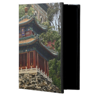 Situated in the outskirts of Haidian District iPad Air Cover