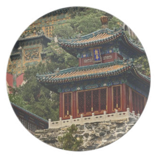 Situated in the outskirts of Haidian District, Melamine Plate