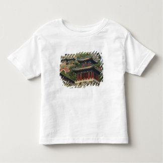 Situated in the outskirts of Haidian District, Toddler T-shirt