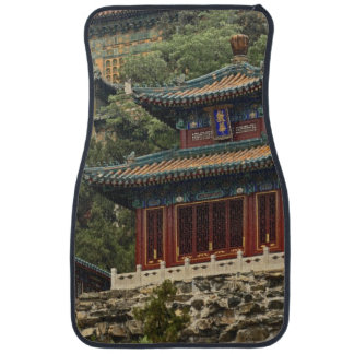 Situated in the outskirts of Haidian District, Floor Mat