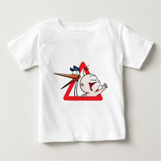 Situation Changed Baby T-Shirt