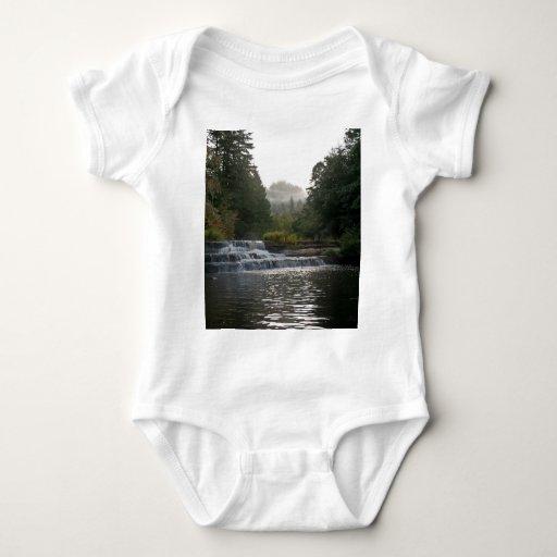 Siuslaw Falls Baby Bodysuit