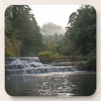 Siuslaw Falls Coaster Set