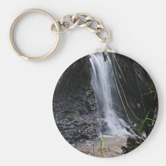 Siuslaw Falls Keychain