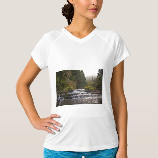 Siuslaw Falls Summer T-Shirt