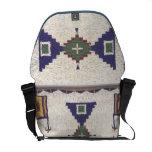 Siux gotearon la versión 2 del bolso bolsas de mensajeria