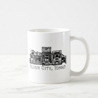 Siver City Coffee Mug