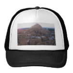 Siwa Oasis panoramic photograph Trucker Hat