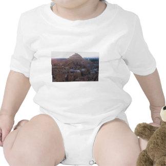 Siwa Oasis panoramic photograph Tee Shirt