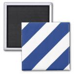 Six (6) Signal Flag Refrigerator Magnets