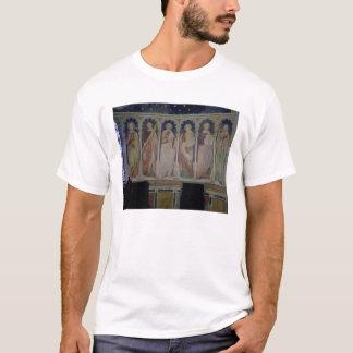 Six Apostles, c.1390 (fresco) T-Shirt
