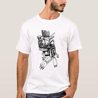 Six Armed Shout T-Shirt