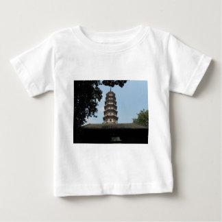 six banyan trees pagoda temple baby T-Shirt