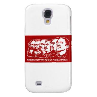 Six Communists Samsung Galaxy S4 Case