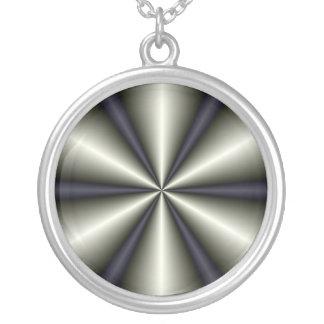 Six Cones Necklace