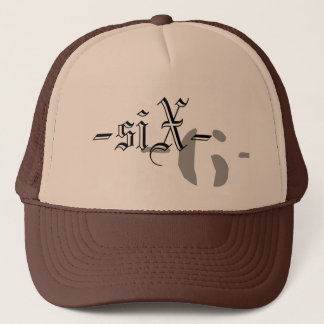Six dirty bastard Hat