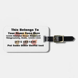 six fall colour leaves nature image graphic.png luggage tag