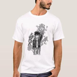 six finger man T-Shirt