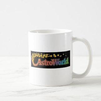 Six Flags Astroworld Amusement Park (HoustonTexas) Coffee Mug