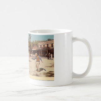 Six Gun Territory Theme Park Ocala FL Coffee Mugs