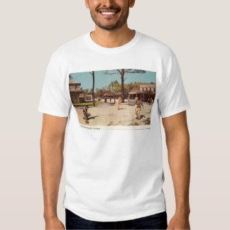 Six Gun Territory Theme Park (Ocala, FL) Shirt