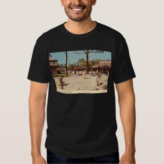 Six Gun Territory Theme Park (Ocala, FL) Tshirt