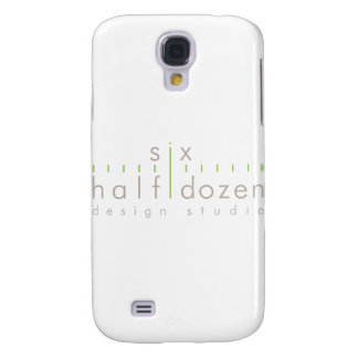 Six Half Dozen Samsung Galaxy S4 Cover