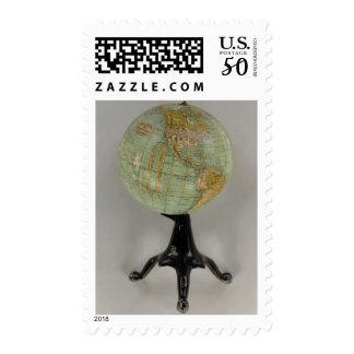 Six Inch Terrestrial Globe Postage