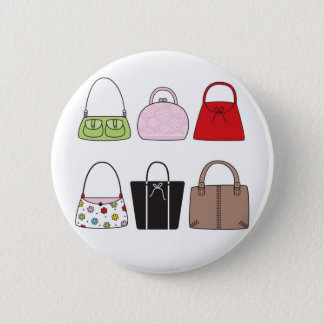 Six Little Purses Button