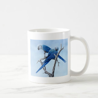 Six Macaw gifts for the Parrot lover Coffee Mug