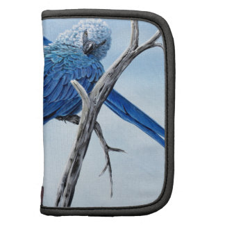 Six Macaw gifts for the Parrot lover Folio Planners