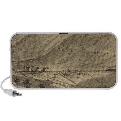 Six Mile Ferry Portable Speaker