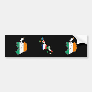 Six Nations Championship 11th series T-Shirt Bumper Stickers