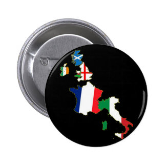 Six Nations Pinback Button