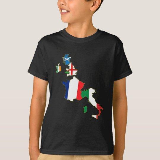 Six Nations T-Shirt