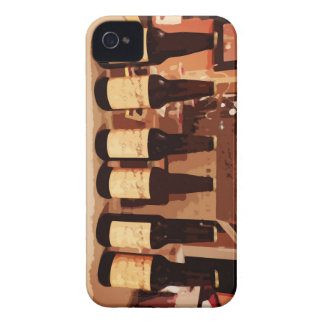 Six Pack iPhone 4 Case