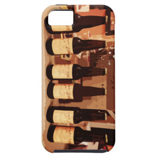 Six Pack iPhone 5 Cover