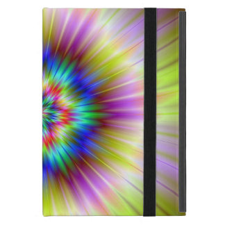 Six Pointed Star Powis iCase iPad Mini Cover