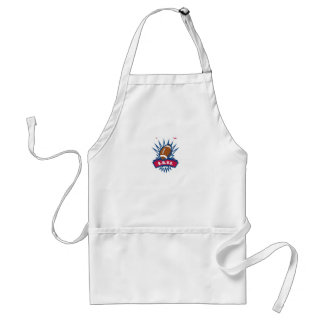Six Rivers Youth Football Sryf Conference, Inc Und Adult Apron