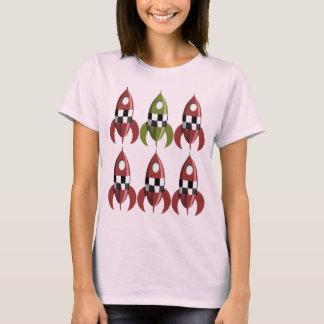 Six Rockets T-Shirt