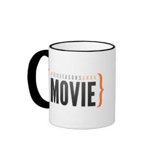 Six Seasons And A Movie Ringer Mug