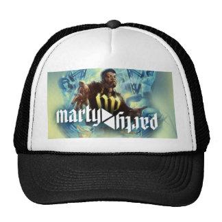 SIX SHOTS CAP TRUCKER HAT