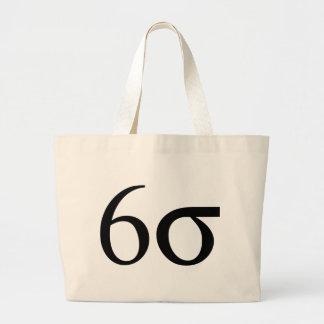 Six Sigma (Lean Six Sigma) Bags