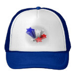 Six stars Hat