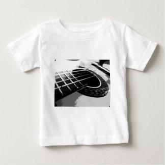 six string b&w baby T-Shirt