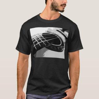 six string b&w T-Shirt